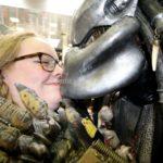 Predator Kiss - Wizard World 2016, Chicago, IL