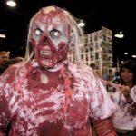 Zombie Pet - Wizard World 2016, Chicago, IL