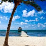 Find Your Happy Place, Ambergris Key, Belize